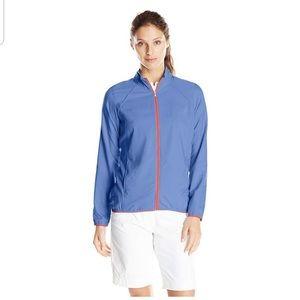 Adidas | NWT Essentials Women's golf windbreaker M
